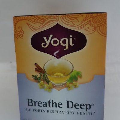 Yogi Deep